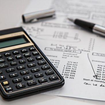 Keine Angst vor einer Steuerprüfung
