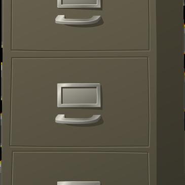 Steuern sparen mit Archivraum oder Lager im Privathaus
