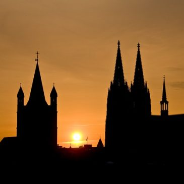 Steuern sparen mit Kirchenaustritt