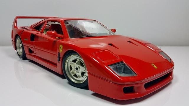 Mehrwertsteuererstattung für Ferrari, Mercedes und Porsche