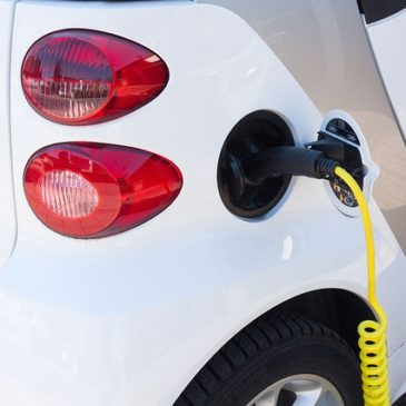 Steuern sparen mit Elektroauto