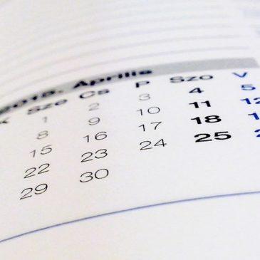 Steuertipp 61 für Selbständige und Unternehmen: Rechnungsberichtigung mit Rückwirkung