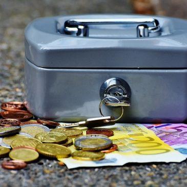 Steuertipp 62 für Selbständige und Unternehmen: Steuern sparen mit nicht entnommenen Gewinnen