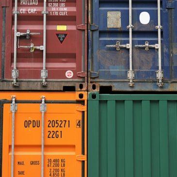 Steuertipp 65 für Selbständige und Unternehmen: Warenlager eines ausländischen Lieferanten