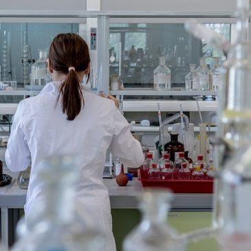 Steuertipp 97 für Selbständige: Umsatzsteuer Laborarzt
