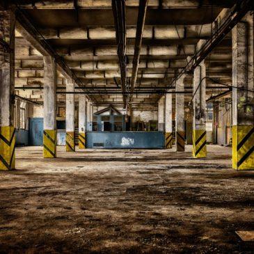 Steuertipp 111 für Selbständige und Unternehmen: Grunderwerbsteuer Hallenboden