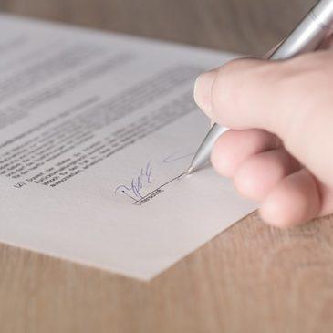 Steuertipp 116: Eintritt eines Gesellschafters