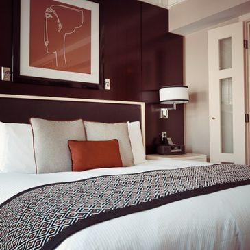 Steuertipp 123 für Unternehmen: Keine gewerbesteuerrechtliche Hinzurechnung bei der Überlassung von Hotelzimmern an Reiseveranstalter
