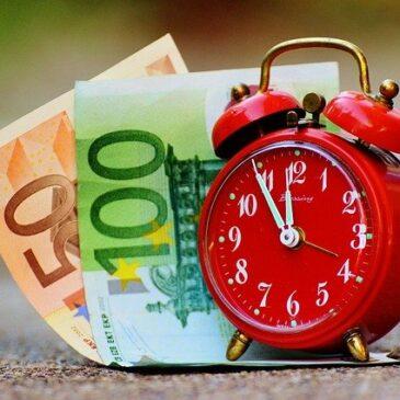 Steuertipp132 für Selbständige und Unternehmen: noch bis 31.12.2020 steuerfrei 1.500 EUR Corona-Bonus auszahlen